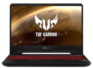 ASUS TUF FX505DY-BQ002T Best Laptop