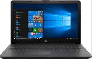 HP 15 Intel Core i5 Best laptop