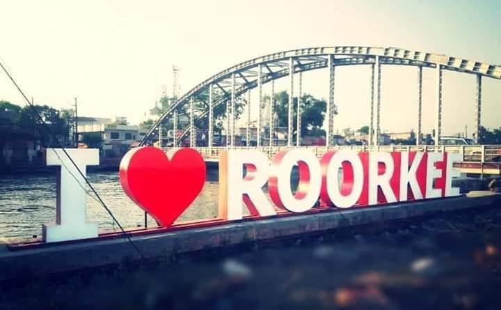 I love Roorkee
