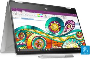 HP Pavilion x360 Best Laptop