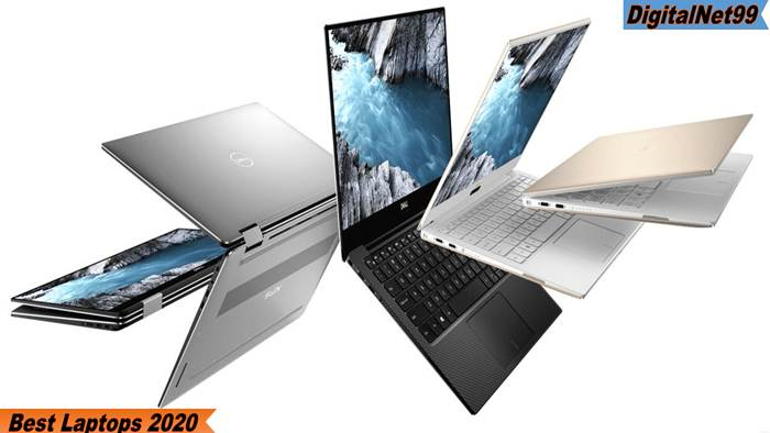 Best Laptops in India
