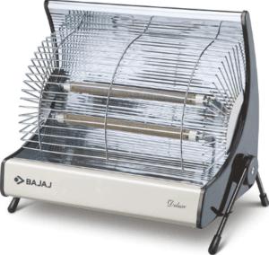 Bajaj Delux 2000-Watt Best Room Heater