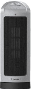 Lasko Products Digital Control Electronic Oscillating Tower Heater