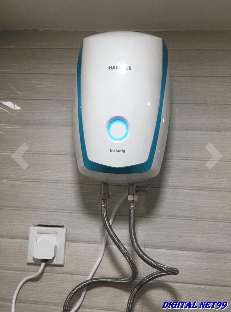 Havells Instanio 3-Litre Instant Geyser/Water Heater