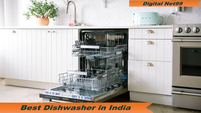 Best dishwasher in India