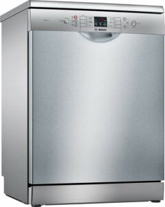 Bosch 12 Place settings dishwashers