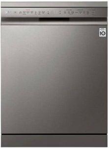 LG 14 Place settings Dishwashers