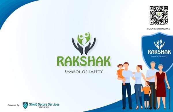 Rakshak Symbol of Safety
