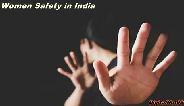 women Safety in India