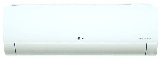LG 1.5 Ton 5 Star Dual Inverter Split AC