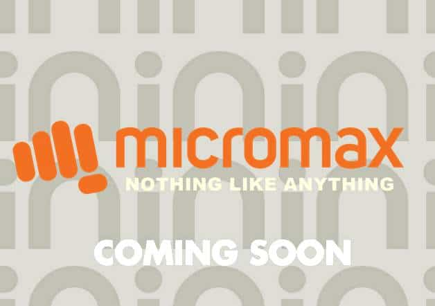 Micromax is Back