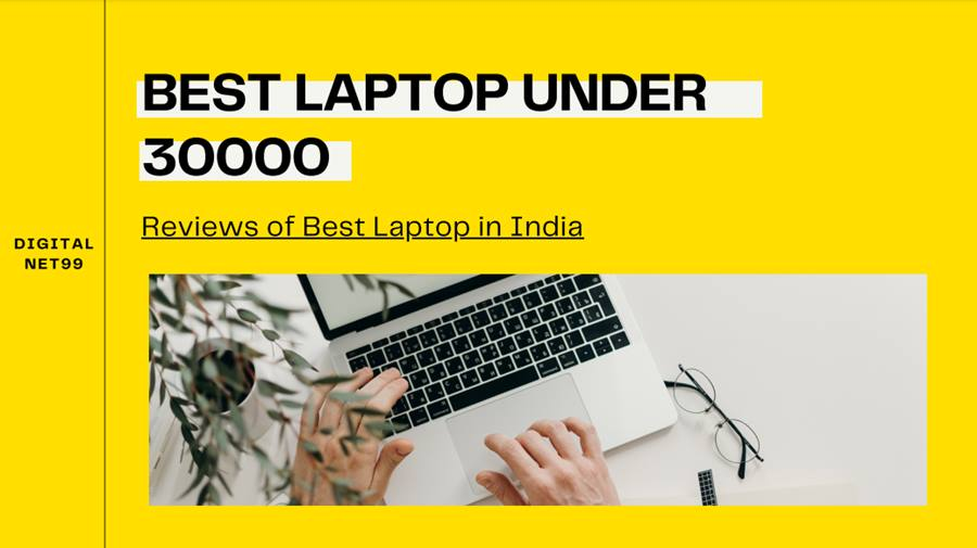 BEST LAPTOP UNDER 30000